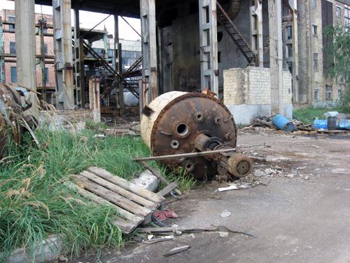 Фотография с завода Радикал (2)
