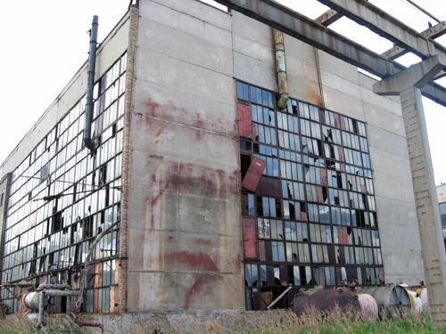 Фотография с завода Радикал (3)