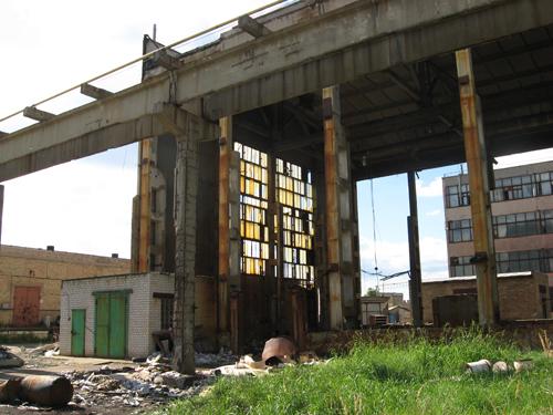 Фотография с завода Радикал (6)