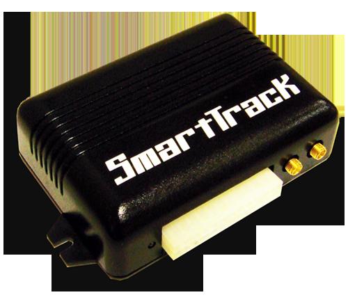 Стационарный GPS/GSM трекер SmartTrack