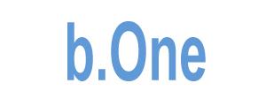 b_One_logo