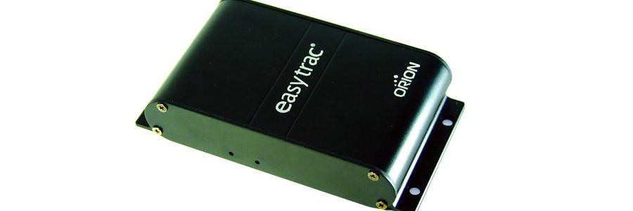 В системе «Инспектор» реализована поддержка семейства GPS трекеров Orion Easytrac