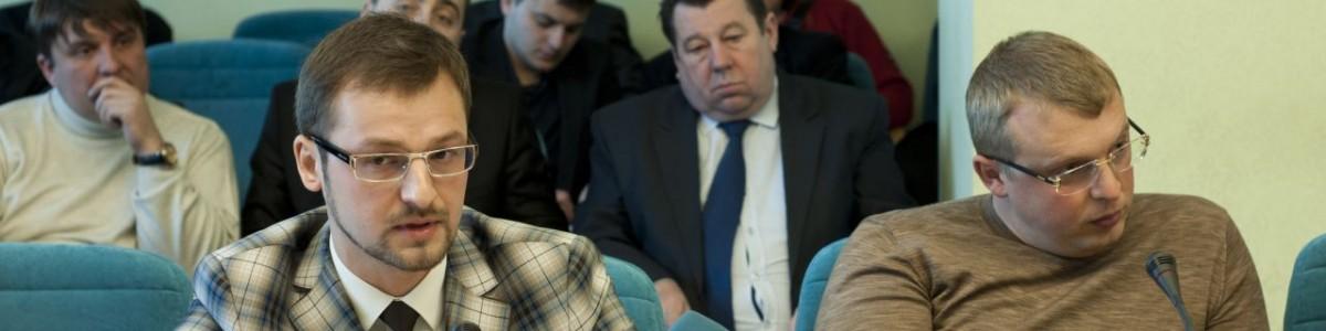 Наша компания приняла участие в совместном совещании ВОО «ВААП», Укртрансинспекции и Департамента автотранспорта Украины