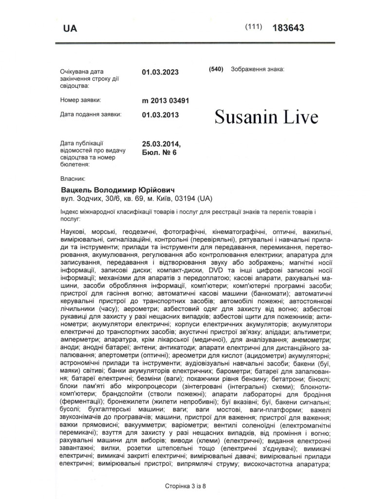 Certificate_TM_Susanin_Live_addition