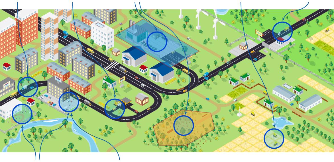 Система GPS мониторинга и контроля расхода топлива «Инспектор»