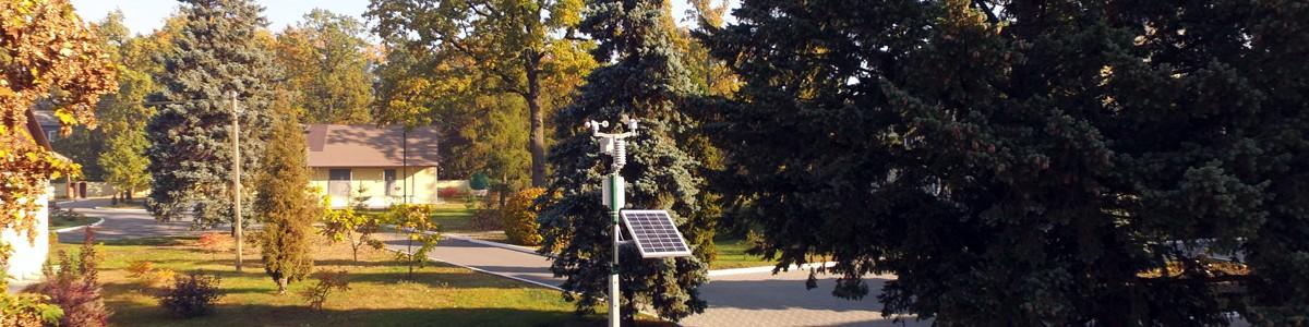 С 2018 года компания «Ай Ти-Линкс» тесно сотрудничает с Национальным университетом биоресурсов и природопользования Украины (НУБИП)