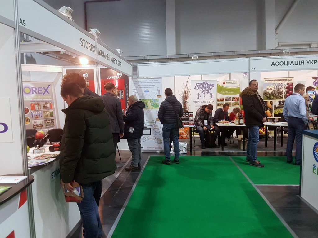 Fresh Business Expo - 2019