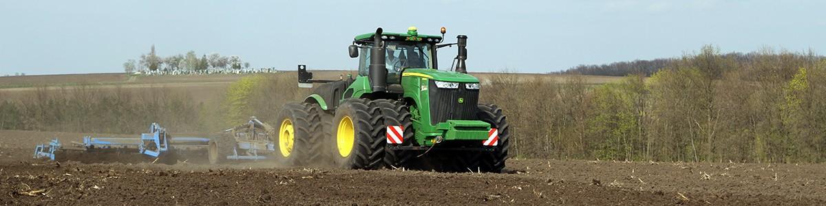 Внедрение элементов точного земледелия с помощью программно-аппаратного комплекса «Инспектор»